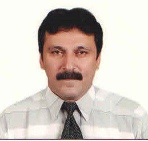 Mr. Shah Muhammad Pirzada -